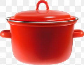 Cooking Illustrations - Cookware Olla Stock Pots Cooking Clip Art PNG