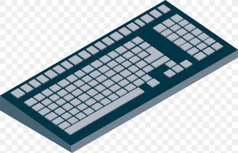 Computer Keyboard Cartoon Png 2628x1692px Computer Keyboard Area Cartoon Designer Drawing Download Free