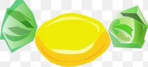 Candy Transparent - Candy Cane Clip Art PNG