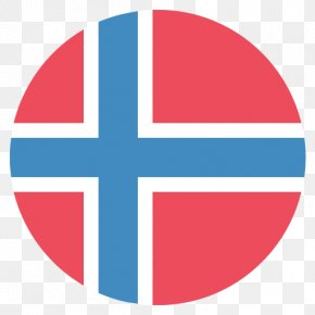 Vector Flag - Flag Of Norway Emoji Flag Of Iceland PNG
