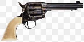Colt - LeMat Revolver Colt Single Action Army Firearm Gun PNG