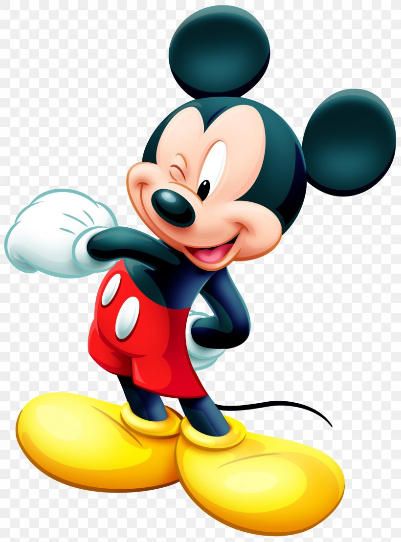 Mickey Mouse Minnie Mouse Donald Duck The Walt Disney Company