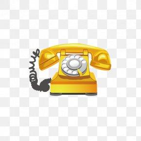 Home Phone - Telephone PNG
