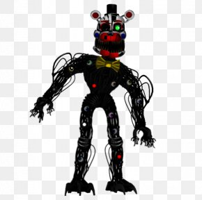 Body Figure - Five Nights At Freddy's Action & Toy Figures DeviantArt Photography Funko PNG