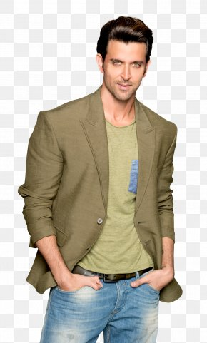 Hrithik Roshan - Hrithik Roshan Bollywood Actor Film Producer PNG