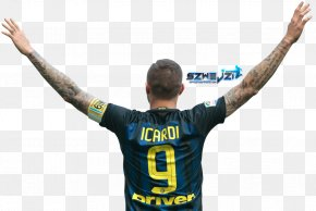 Mauro Icardi - Inter Milan 2017–18 Serie A 2011–12 Serie A Argentina National Football Team UEFA Champions League PNG