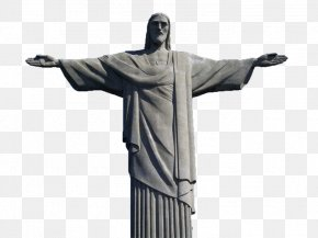 Cristo Redentor - Christ The Redeemer Corcovado PNG