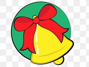 Christmas Bell Images - Christmas Jingle Bell Clip Art PNG