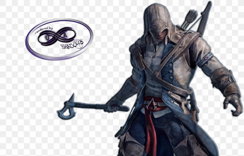 Assassin's Creed III Assassin's Creed IV: Black Flag Assassin's Creed: Brotherhood Ezio Auditore, PNG, 900x575px, Assassin S Creed Iii, Action Figure, Assassin S Creed, Assassin S Creed Ii, Assassin S Creed Iv Black Flag Download Free