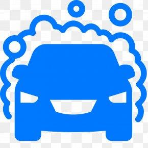 Car Wash - Car Wash Auto Detailing Clip Art PNG