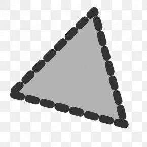 Polygonal - Shape Polygon Geometry Clip Art PNG