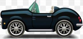 Cartoon Luxury Car - Car Luxury Vehicle Enzo Ferrari Automotive Design Tire PNG