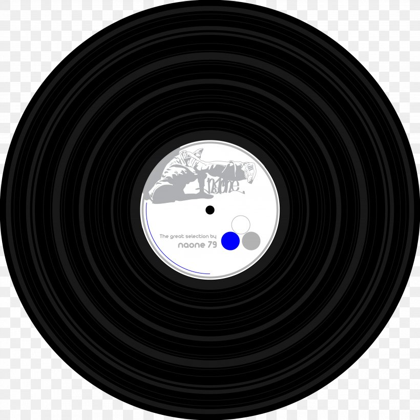 Disc Jockey Phonograph Record Turntable Turntablism Animation, PNG, 3543x3543px, Watercolor, Cartoon, Flower, Frame, Heart Download Free