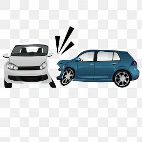 Vector Car Crash - Used Car Vehicle Identification Number VIN Etching PNG
