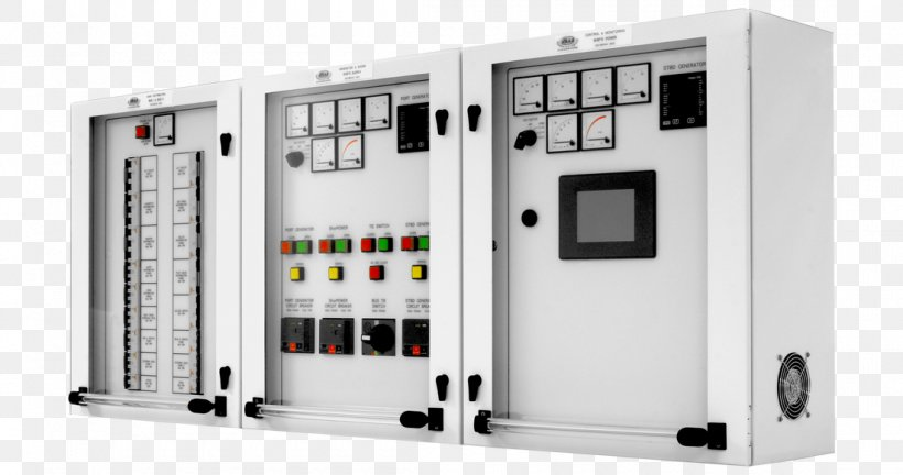 Circuit Breaker Distribution Board Electricity Wiring