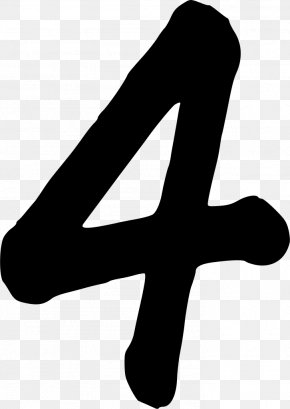 Number Icon - Clip Art PNG