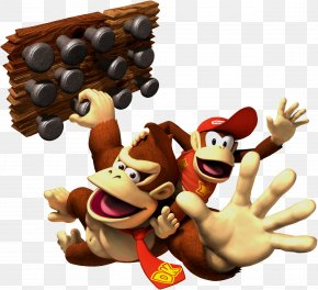 Donkey Kong Pic - Donkey Kong Country 2: Diddys Kong Quest Donkey Kong Country: Tropical Freeze DK: Jungle Climber PNG