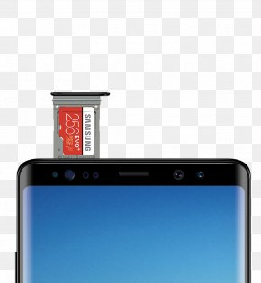 Smartphone - Feature Phone Samsung Galaxy Note 8 Smartphone Samsung Galaxy S8 PNG