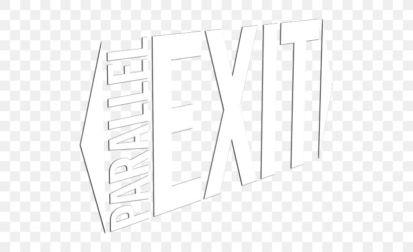 Paper Product Design Font Brand, PNG, 600x500px, Paper, Area, Black And White, Brand, Diagram Download Free