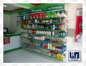 Gota - Pharmacy Expositor Supermarket Convenience Shop Convenience Food PNG