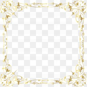 Boarder - Decorative Arts Picture Frames Clip Art PNG