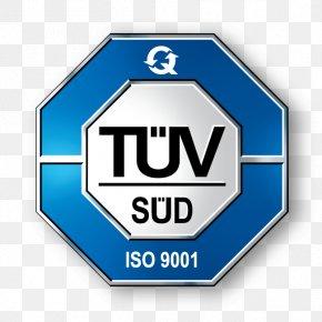 Iso 9001 - Technischer Überwachungsverein Certification ISO 9000 TÜV SÜD Service-Center Functional Safety PNG