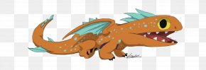 Bearded Dragon - Dragon Cartoon Legendary Creature PNG