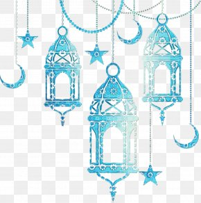 Architecture Light Fixture - Mosque Background PNG