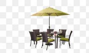 Outdoor Furniture Transparent - Table Garden Furniture Chair Patio PNG
