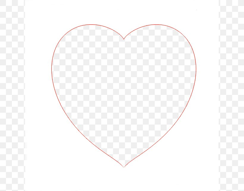 Heart Pattern, PNG, 651x644px, Heart Download Free