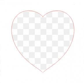 Heart - Heart Pattern PNG