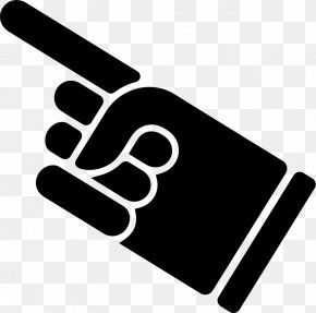 Zielfinger Lac - Index Finger Hand Digit PNG