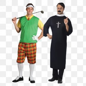 Costume Party - Pub Golf Costume Party Clothing PNG
