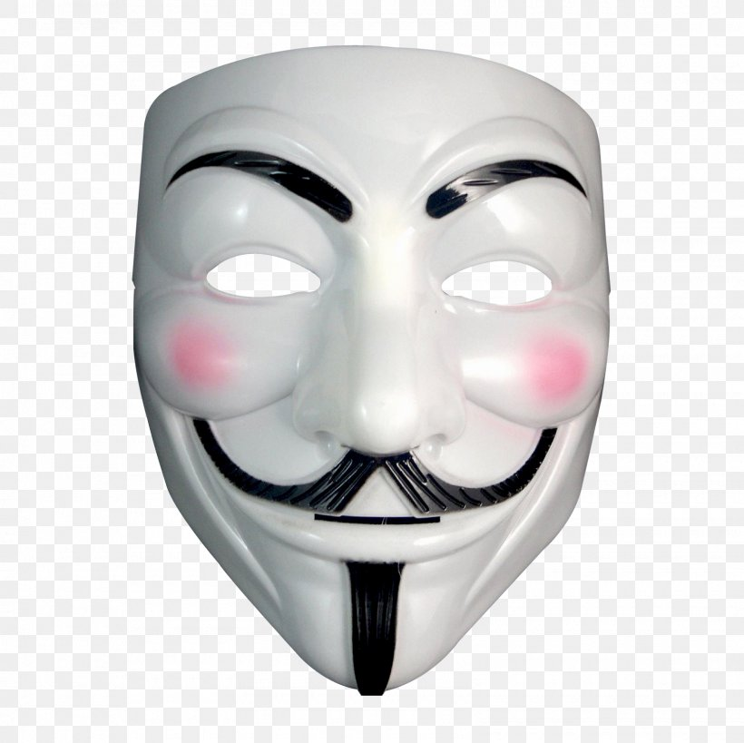 Mask Anonymous, PNG, 1600x1600px, Anonymous, Face, Guy Fawkes, Guy Fawkes Mask, Hacktivism Download Free