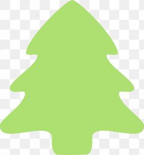 Christmas Tree - Clip Art Christmas Christmas Tree Openclipart Christmas Day PNG
