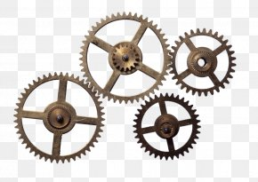 Steampunk Gear Free Download - Gear Manufacturing Industry PNG