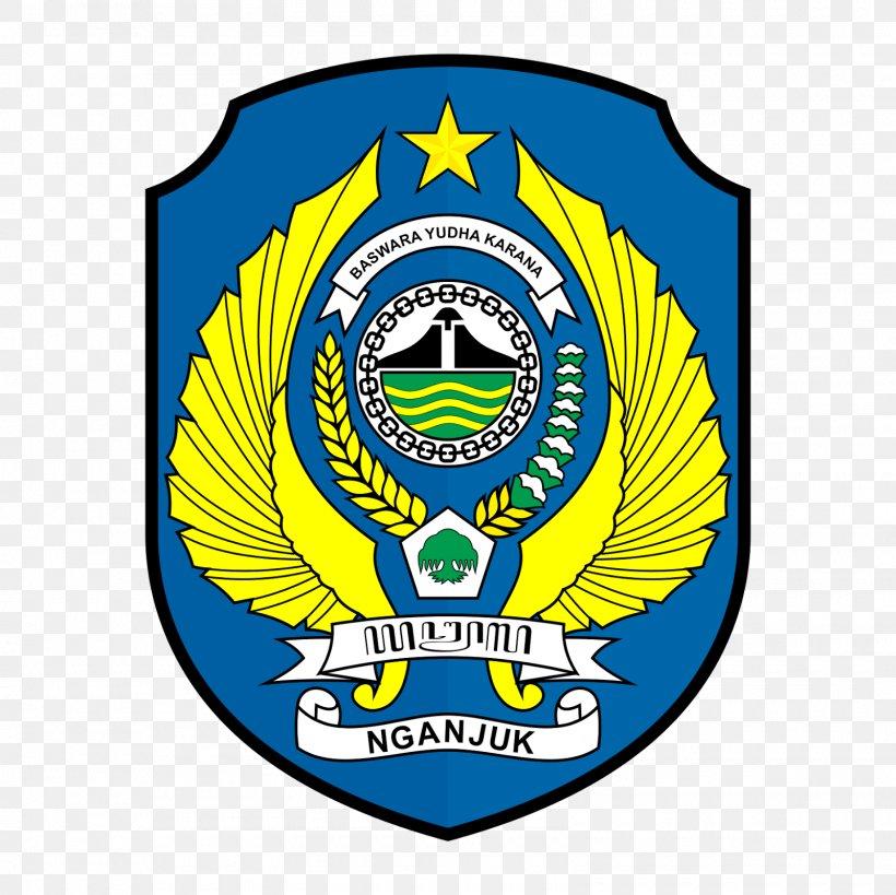 Nganjuk Regency Logo Sedudo Waterfall Png 1600x1600px Nganjuk Regency Badge Brand Cdr Crest Download Free