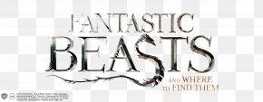 Fantastic Beasts - Newt Scamander Fantastic Beasts And Where To Find Them Gellert Grindelwald Jacob Kowalski Queenie Goldstein PNG