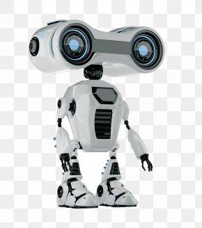 Smart Robot - Robotic Arm Artificial Intelligence Chatbot AIBO PNG