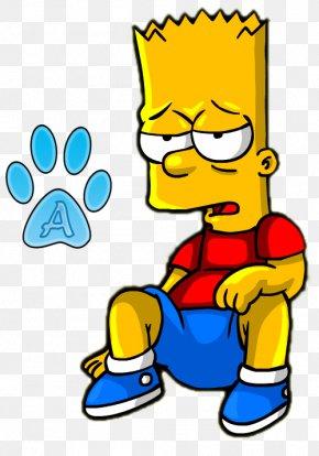Bart Simpson Pic - Bart Simpson Homer Simpson Marge Simpson Maggie Simpson Lisa Simpson PNG
