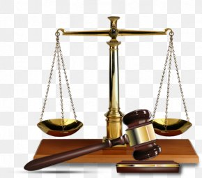 Lawyer - Lawyer Gavel Law Firm Clip Art PNG