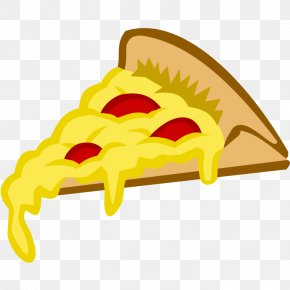 Pizza Slice Clipart - Pizza French Fries Fast Food Italian Cuisine Clip Art PNG