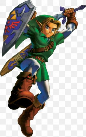 The Legend Of Zelda - The Legend Of Zelda: Ocarina Of Time 3D The Legend Of Zelda: Breath Of The Wild The Legend Of Zelda: Skyward Sword Super Smash Bros. For Nintendo 3DS And Wii U PNG