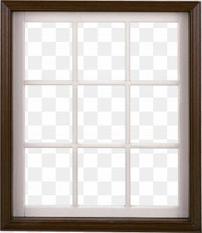 Window - Window Picture Frames Door PNG