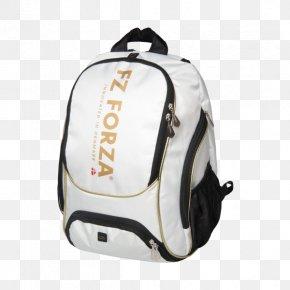Backpack - Backpack Badminton Bag Sport Racket PNG
