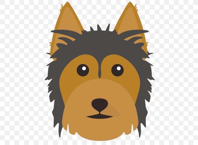 Dogs Cartoon Png 600x600px Australian Silky Terrier Animation Australian Terrier Breed Cairn Terrier Download Free
