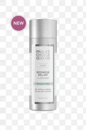 Cleaning Beauty - Paula's Choice CALM Redness Relief Cleanser For Normal To Oily Skin Paula's Choice Calm Redness Relief Moisturizer Skin Care Paula's Choice SKIN RECOVERY Softening Cream Cleanser PNG