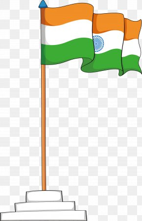 India National Flag - National Flag Flag Of India Clip Art PNG