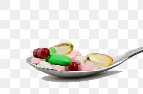 Spoon Medicine - Pharmaceutical Drug Dose Pharmacy Medicine PNG