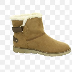 Boot - Snow Boot Khaki Shoe PNG